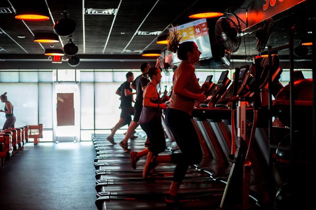 Charlotte's gyms are barely hanging on