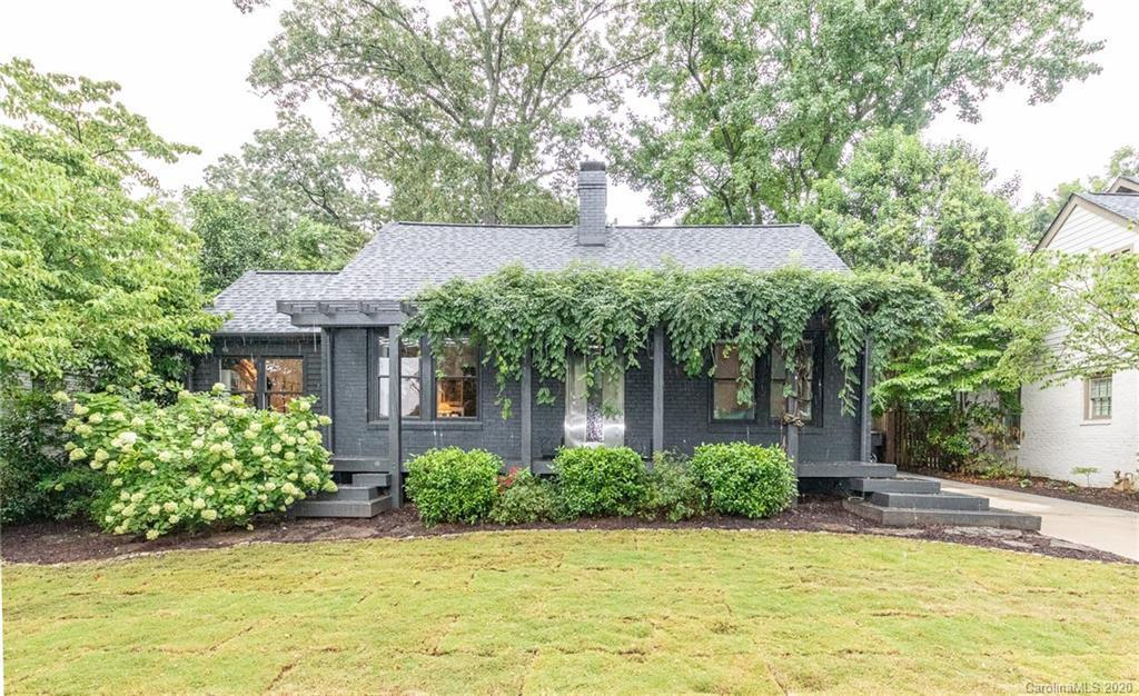 Hot Homes: 10 houses and condos for sale in Charlotte starting at $225K