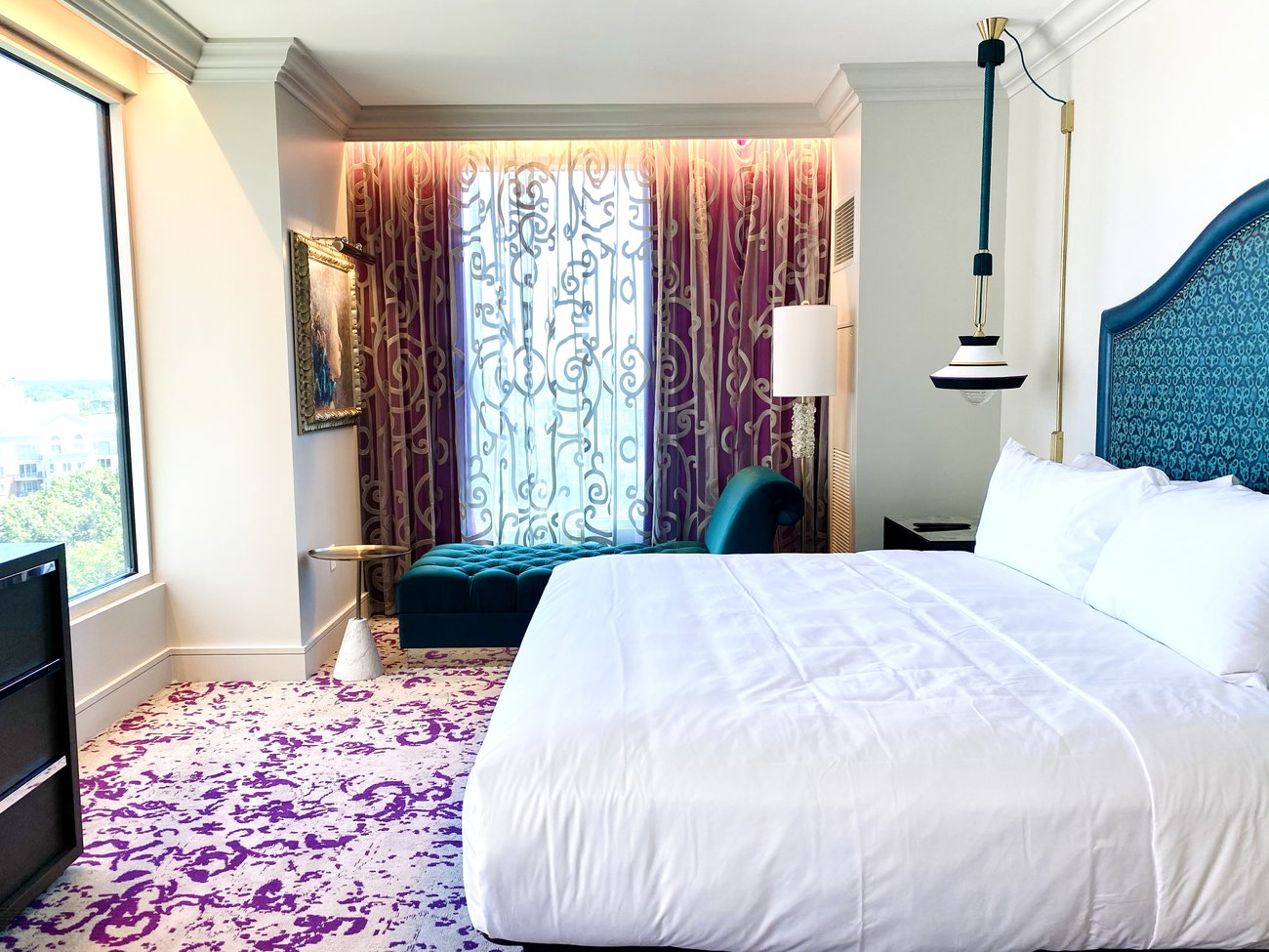 Here's how to spend 24 hours at Charlotte's new Grand Bohemian Hotel