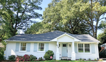 Home tour: Real estate agent turns Madison Park fixer upper into entertainer's oasis