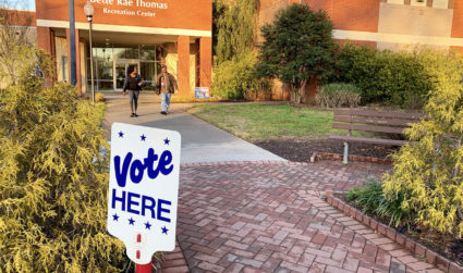 The Agenda's 2020 Voter Guide: What to expect from the nearly 40 contests on Mecklenburg's ballots