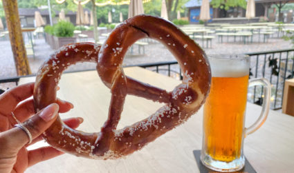 Weekender: 25 fun things to do in Charlotte this weekend including OMB's Mecktoberfest