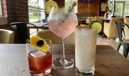 Now open: 29 cool new openings in Charlotte from this fall