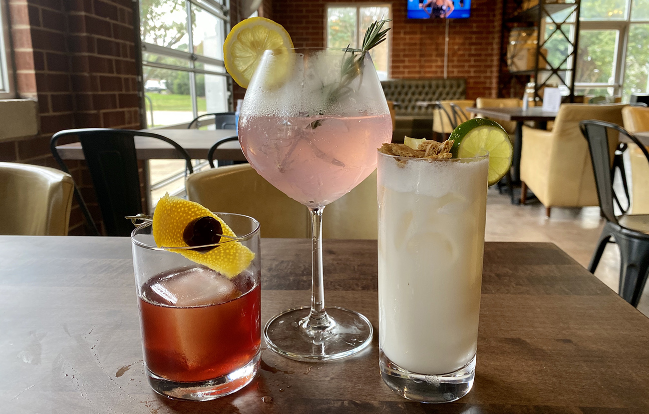 See inside: NoDa's first distillery, Great Wagon Road, soft opens on September 10