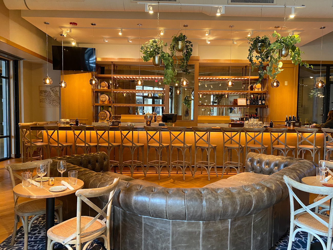 GIVEAWAY: Win one of five $50 gift cards to Dilworth Tasing Room