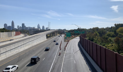 """Highway construction harmed Black neighborhoods in Charlotte. Now leaders are trying to """"untangle"""" past mistakes"""