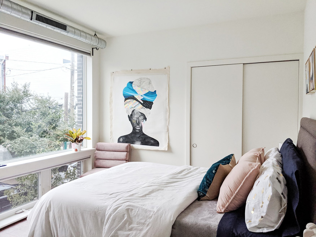 7 ways to create a calm space, according to Charlotte design experts