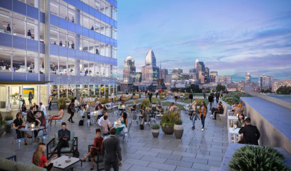 Five major developments expected to break ground in Charlotte in 2021