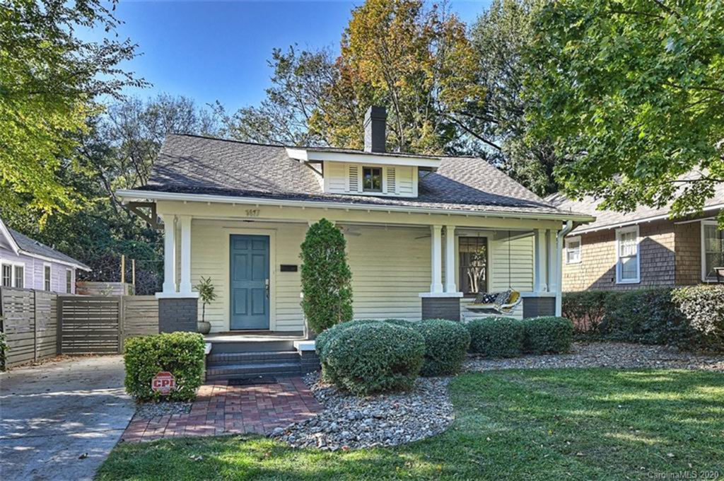 Hot Homes: 10 houses for sale in Charlotte, starting at $225K