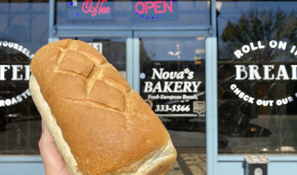 Nova's Bakery to close for good after 24 years