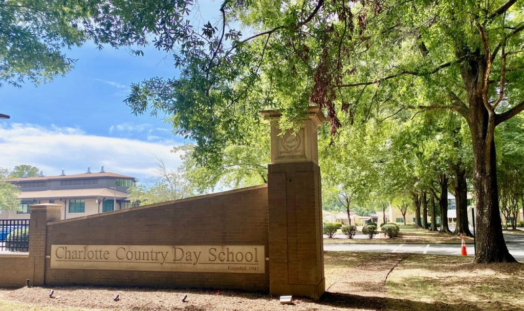 Considering private schools for next year? Here are 10 reasons why Charlotte Country Day School should be at the top of your list