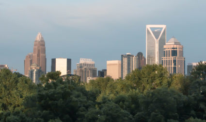 Homes sell faster in Charlotte than almost any other city