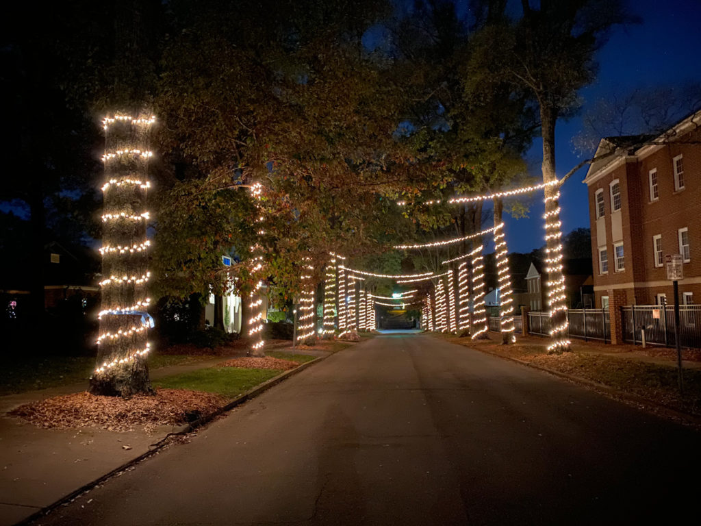 Agenda Weekender: 21 things to do this weekend including a Santa 5K and a drive-thru Chanukah Celebration