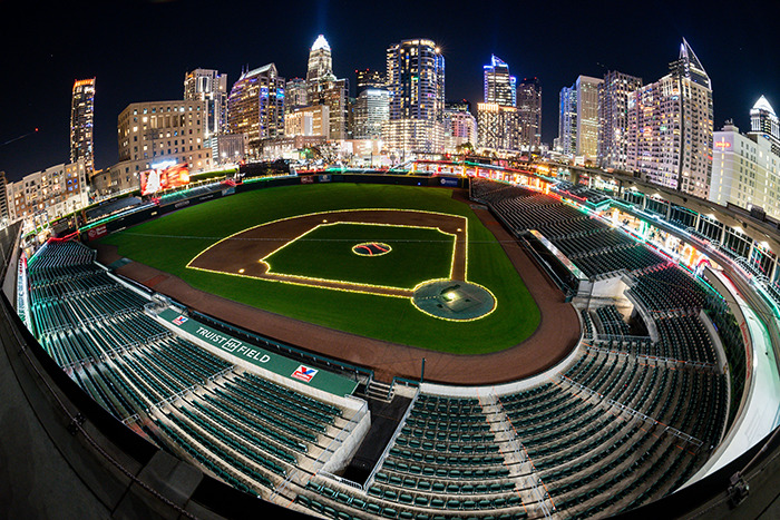 Charlotte Knights, Light the Knights