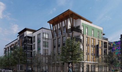 Charlotte developer Grubb pays $17M for Herrin site in NoDa and plans for apartments, retail, and offices