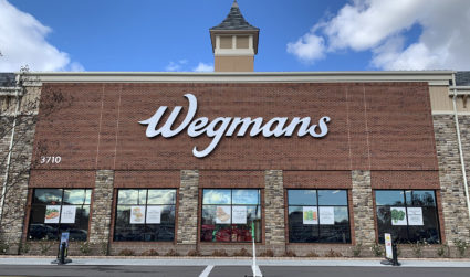 What's the deal with Wegmans, and is it ever coming to Charlotte?
