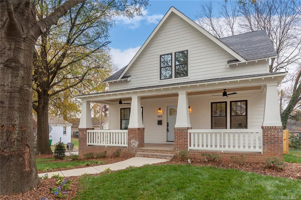 Hot Homes: 8 houses for sale in Charlotte starting at $195K