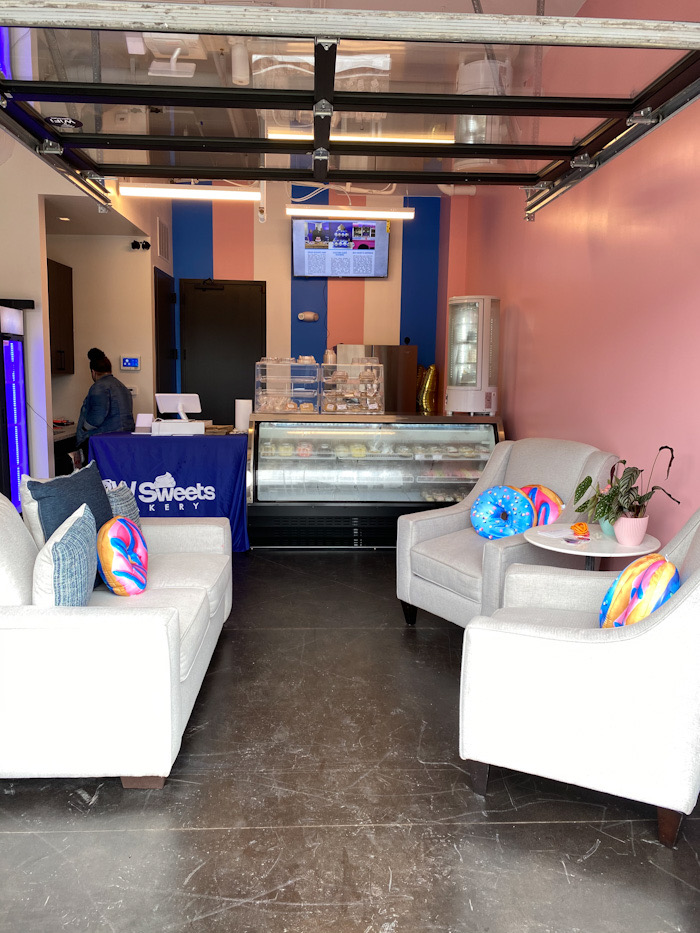 BW Sweets Bakery Express