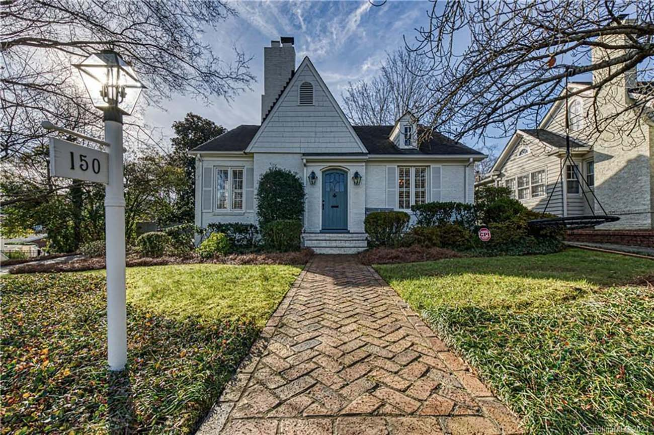 Hot homes: 6 houses for sale in Charlotte starting at $373K