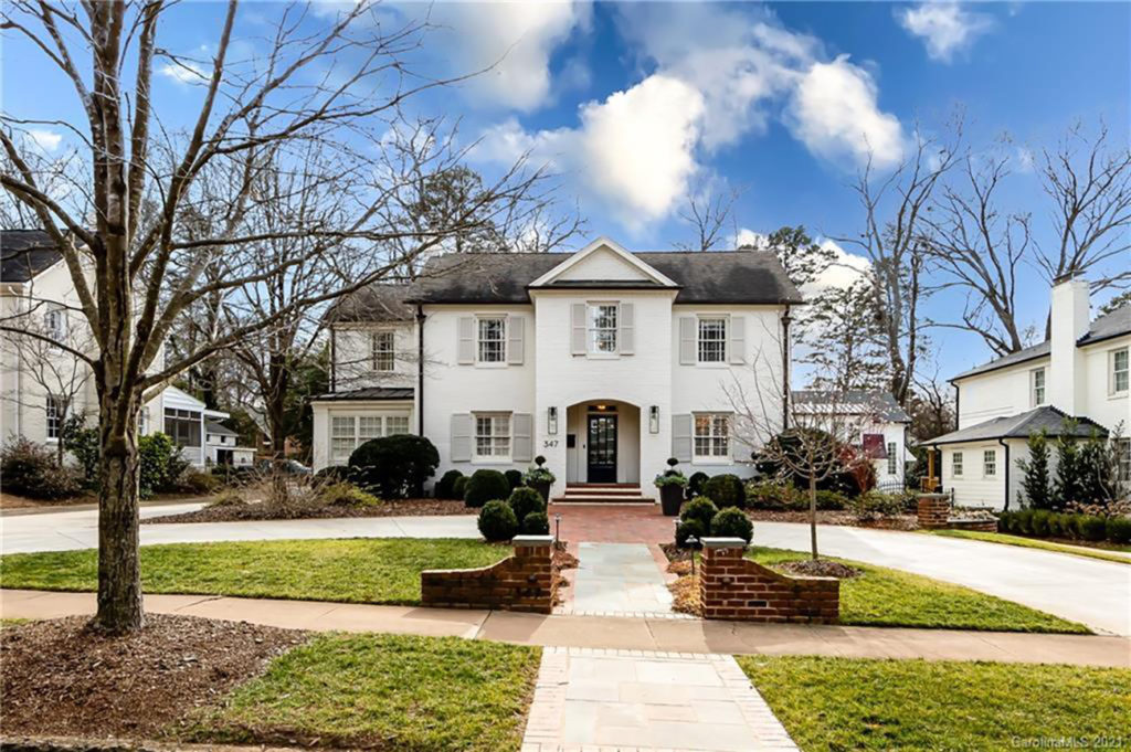 Hot homes: 5 houses for sale in Charlotte starting at $200K