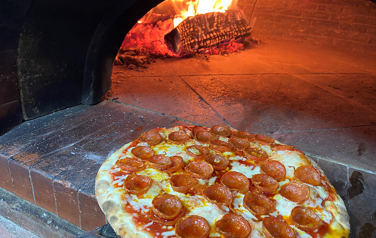 9 Charlotte breweries for pizza lovers