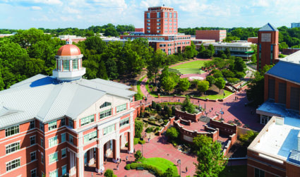 UNC Charlotte Belk College of Business Graduate Programs Virtual Preview Days