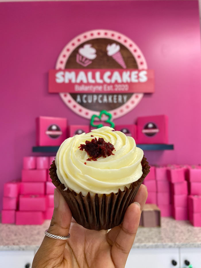 Smallcakes Ballantyne
