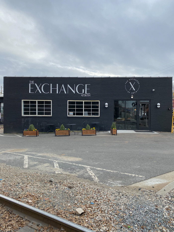 The Exchange at 36th