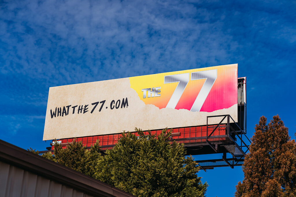 Mystery solved: Sycamore's spiked seltzer brand behind the 77s around town
