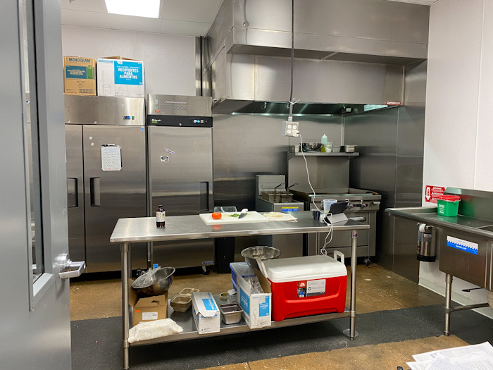 The City Kitch Ghost Kitchen