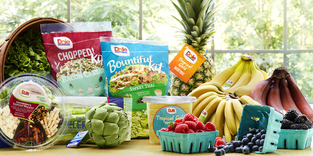 World's largest fresh produce company grows Charlotte HQ