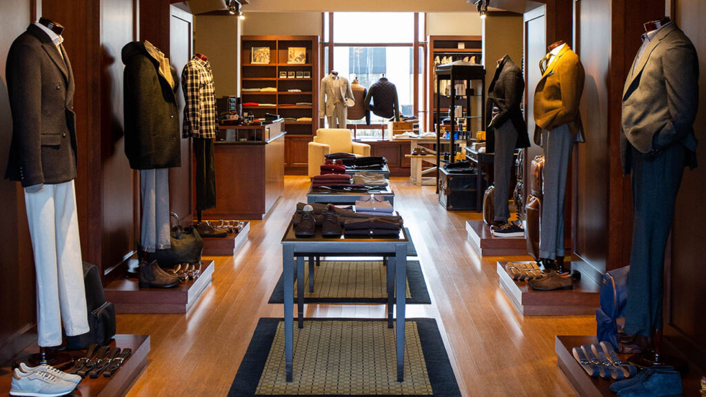 Taylor Richards & Conger is a Charlotte fashion institution. Meet the owners and check out their top picks
