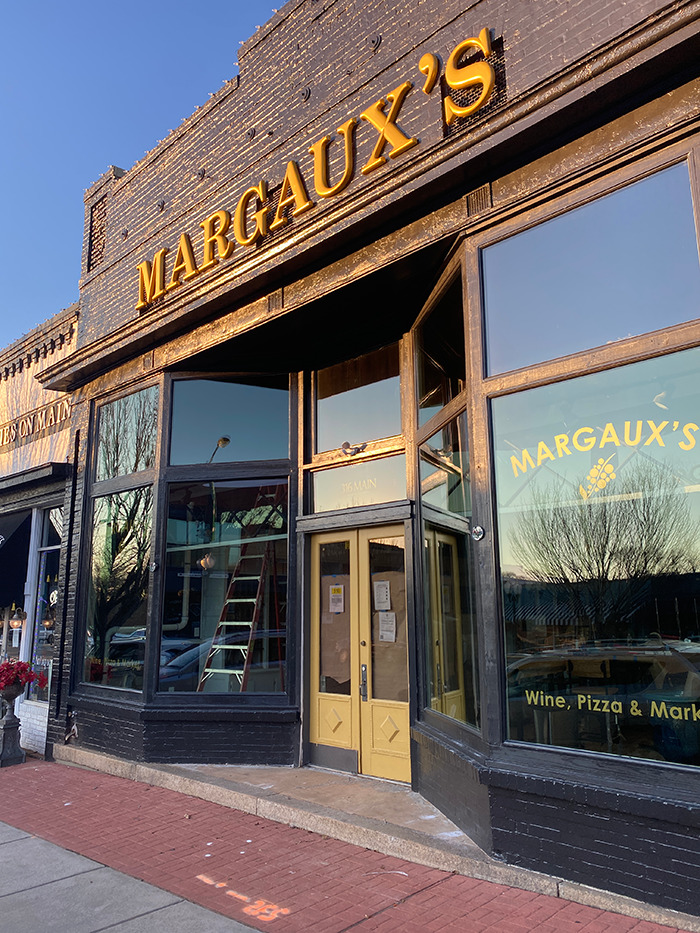 Margaux's Pizza