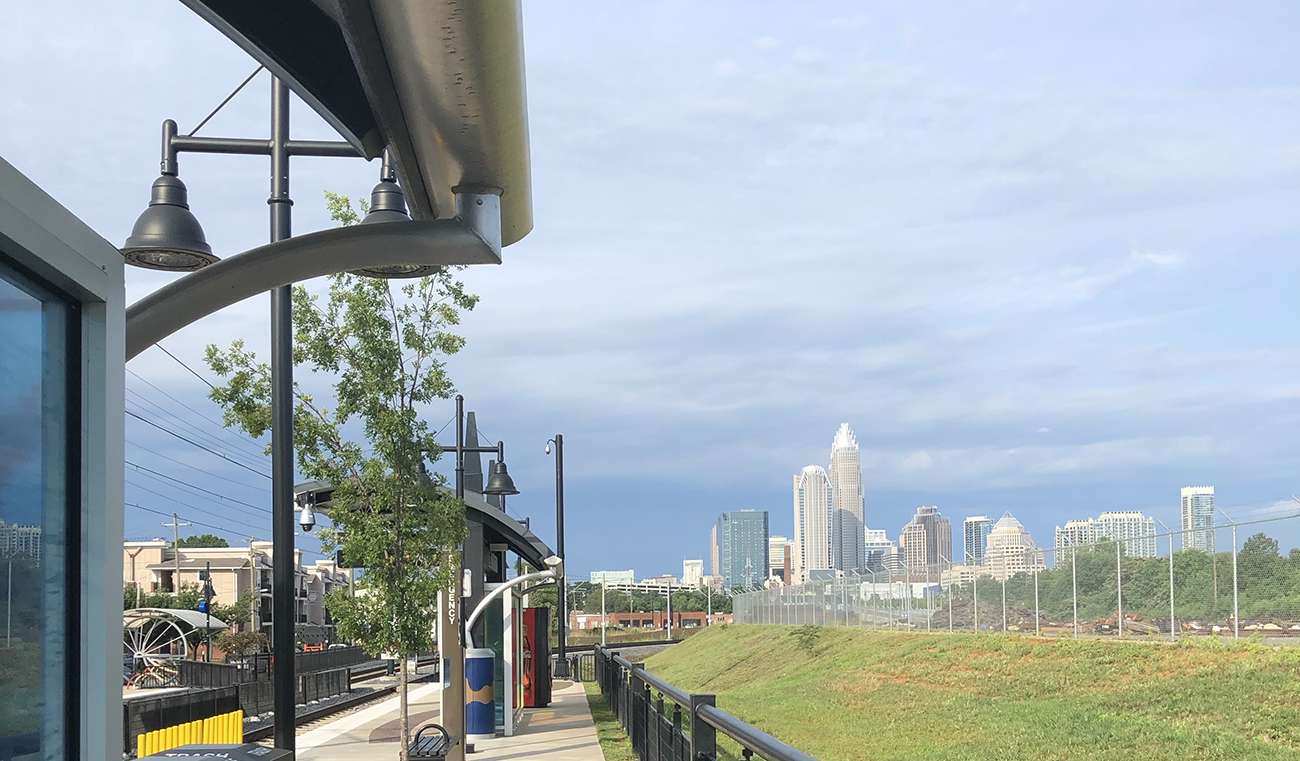 Charlotte's big transit vote could get pushed to 2022