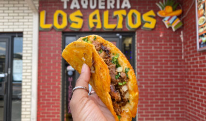 4 must-try birria tacos in Charlotte