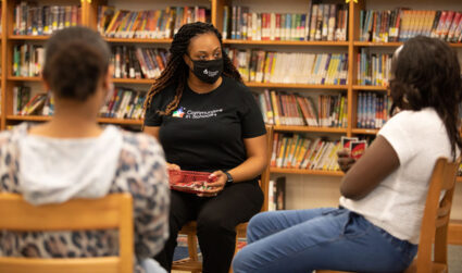 How to help 5 local nonprofits supporting students