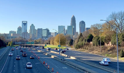 Axios guide to all the Charlotte plans