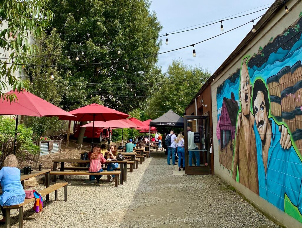 Burial's expansion to Plaza Midwood is big for Charlotte beer lovers