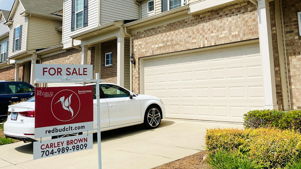 How to sell your home in Charlotte's crazy real estate market right now