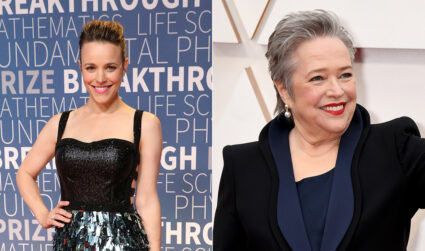 "Rachel McAdams, Kathy Bates head to Charlotte for ""Are You There God? It's Me, Margaret"" film"