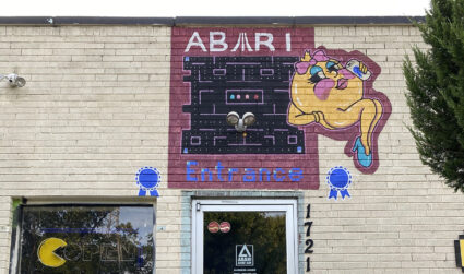 """Super"" Abari game bar in the works in Belmont neighborhood"
