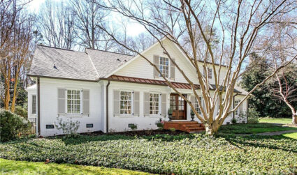 Hot Homes: 6 houses for sale in Charlotte starting at $385K