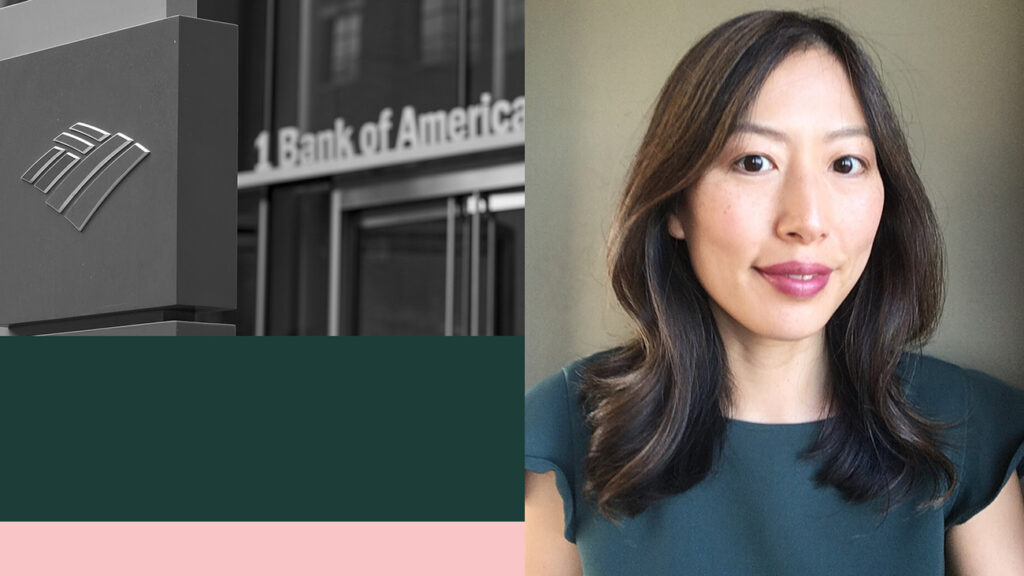 Cool career: Inventor Jinna Kim protects your bank account and you don't even know it