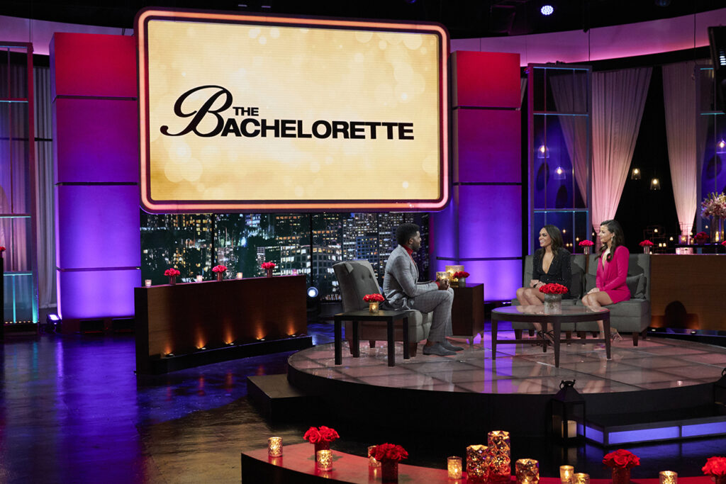 Here's the Charlottean vying for Bachelorette Katie's heart, airing this summer