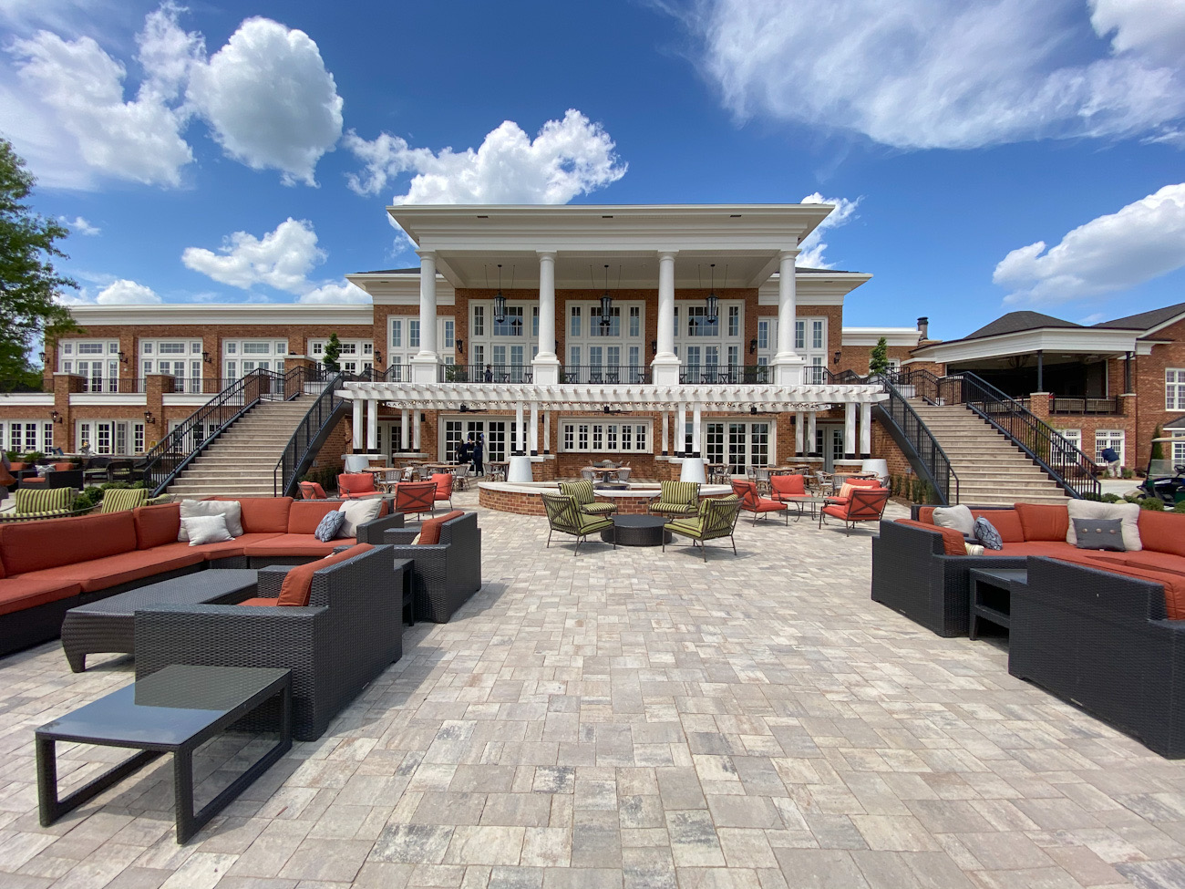 See inside: Carmel Country Club reopens after a year-long $21 million renovation