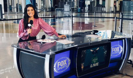 48-hour guide: Spend a weekend in Charlotte with Hornets sideline reporter Ashley ShahAhmadi