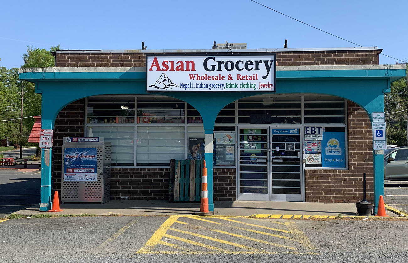CMPD searches for a motive after Asian Grocery owner shot in the chest