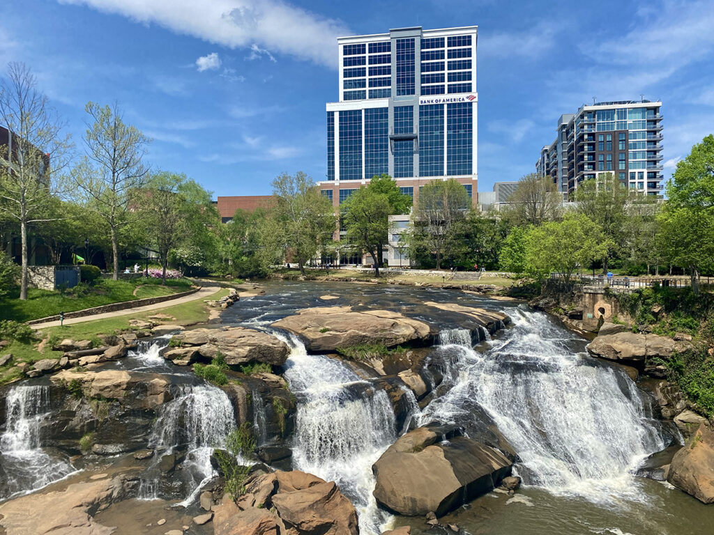 41 things to do in Greenville, South Carolina's foodie town