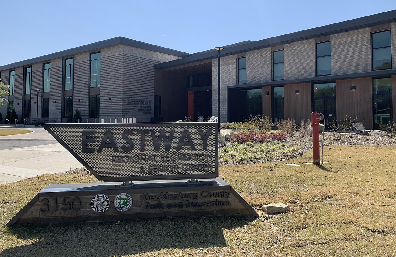Long-awaited East Side rec center opens today with a lazy river, gym and walking trails