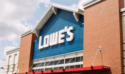 Lowe's at 100: the Mooresville-based retailer gives back to celebrate its centennial